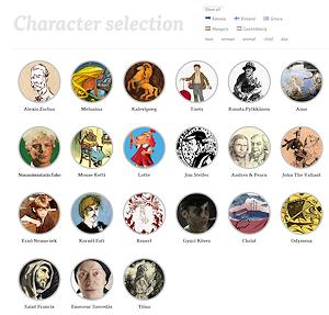 literarycharacters